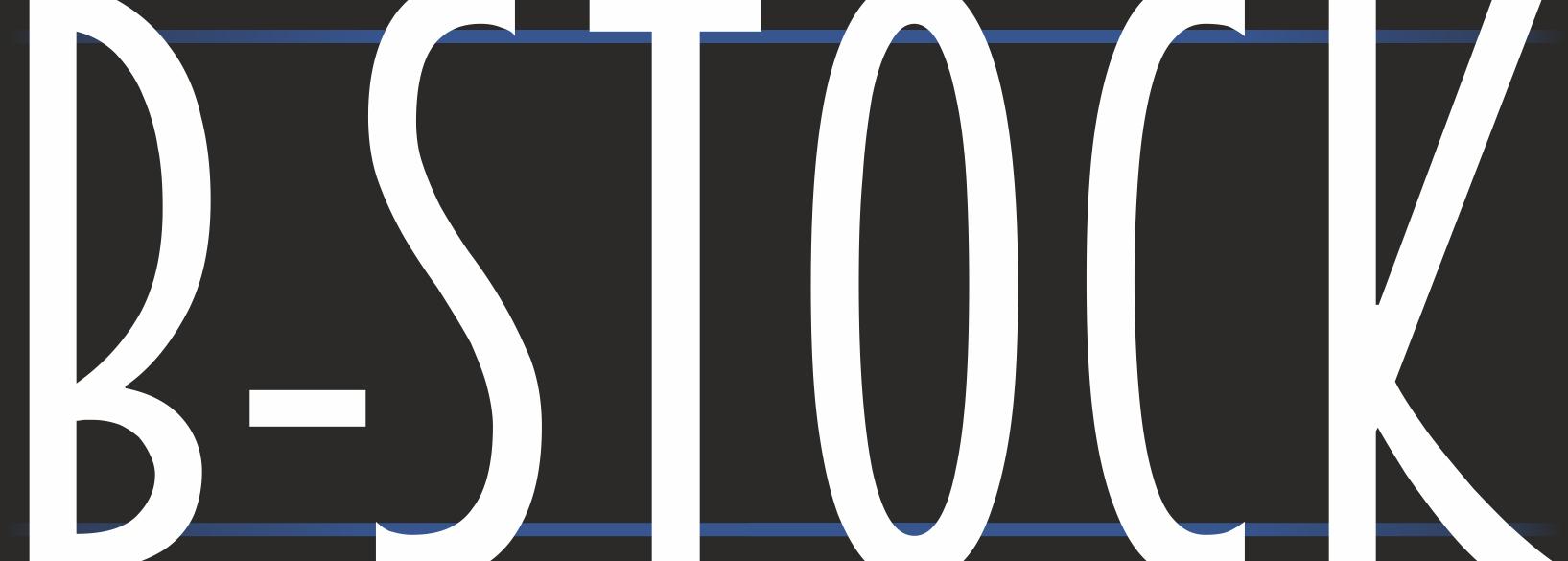 B-stock výpredaj audio a hudobnej aparatúry