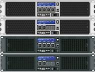 Zosilňovače série V/W, RAM Audio