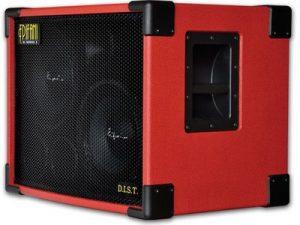 reprobox Dist 210 v akcii