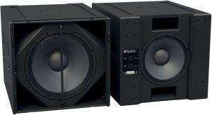 SXC118 Martin Audio