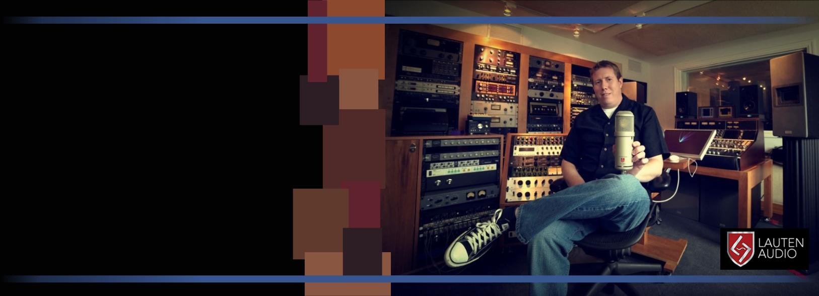 Mikrofóny Lauten Audio - akcia Rock Centrum